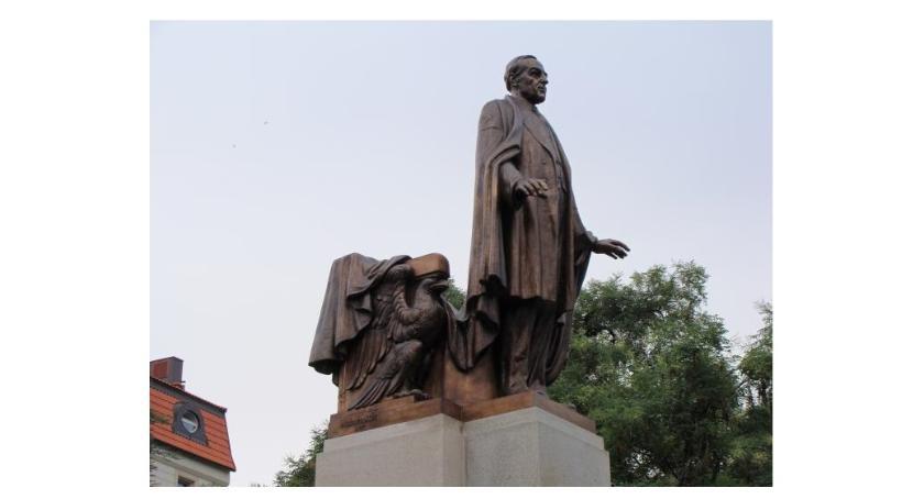 pomniki i ekspozycje, Kolejna próba budowy pomnika Wilsona - zdjęcie, fotografia