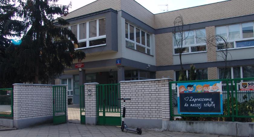 szkolnictwo, Zapraszamy - zdjęcie, fotografia
