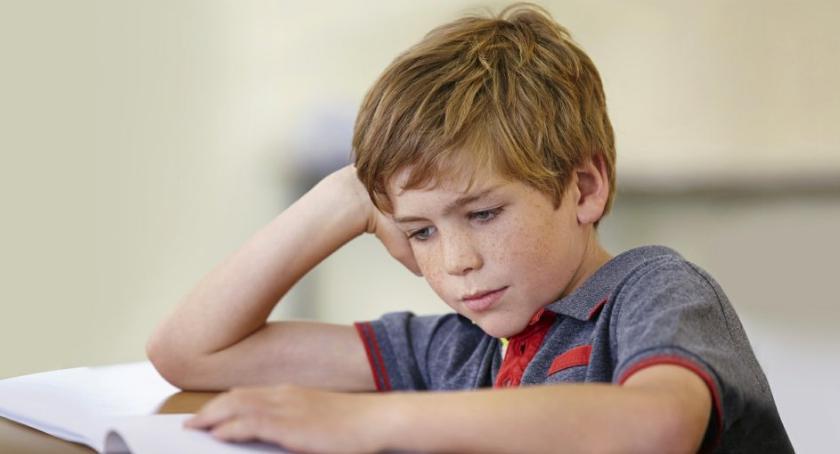 Diagnoza problemów widzenia obuocznego pod kątem trudności uczenia się