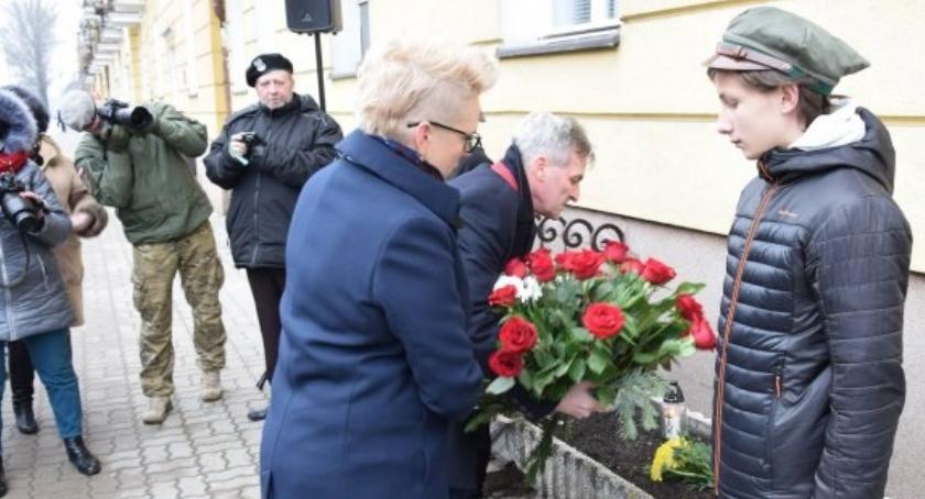 historia, rocznica zamachu Kutscherę - zdjęcie, fotografia