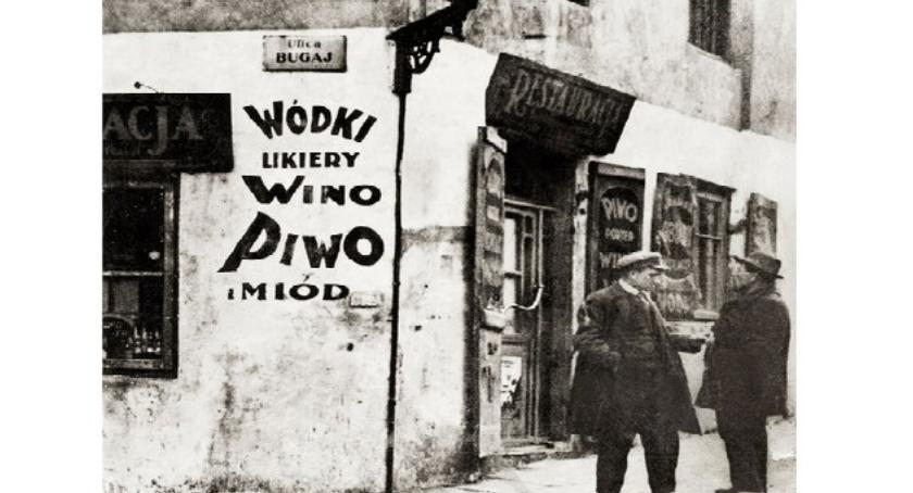 historia, Podchmielona historia Warszawy - zdjęcie, fotografia