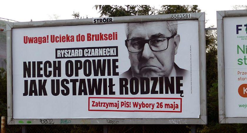 polityka, Kandydat Koalicji - zdjęcie, fotografia