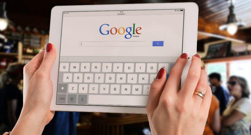 handel i usługi , Skuteczna promocja wyszukiwarce Google czyli pozycjonowanie stron internetowych - zdjęcie, fotografia