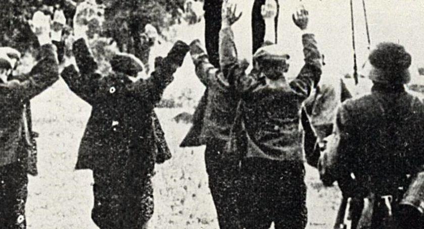 historia, Pacyfikacja Marymontu - zdjęcie, fotografia