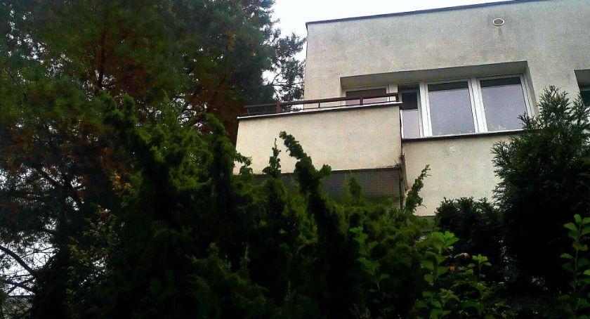 zieleń, Zatrasie skąpane Zieleni - zdjęcie, fotografia