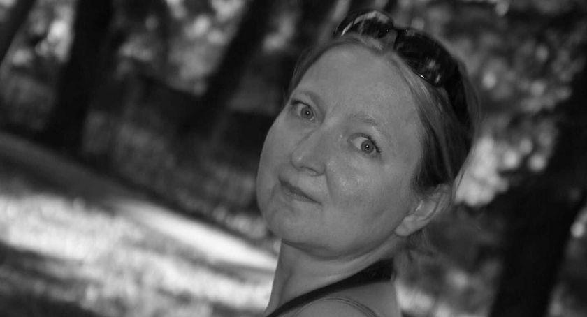 wspomnienie, żyje Monika Jelińska - zdjęcie, fotografia