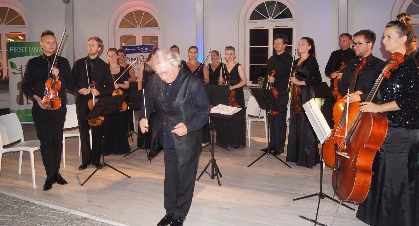wydarzenia, Koncert Jubileuszowy Jerzego Maksymiuka zdjęcia - zdjęcie, fotografia
