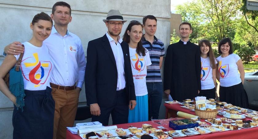 wydarzenia, Żoliborskie Światowe Młodzieży - zdjęcie, fotografia