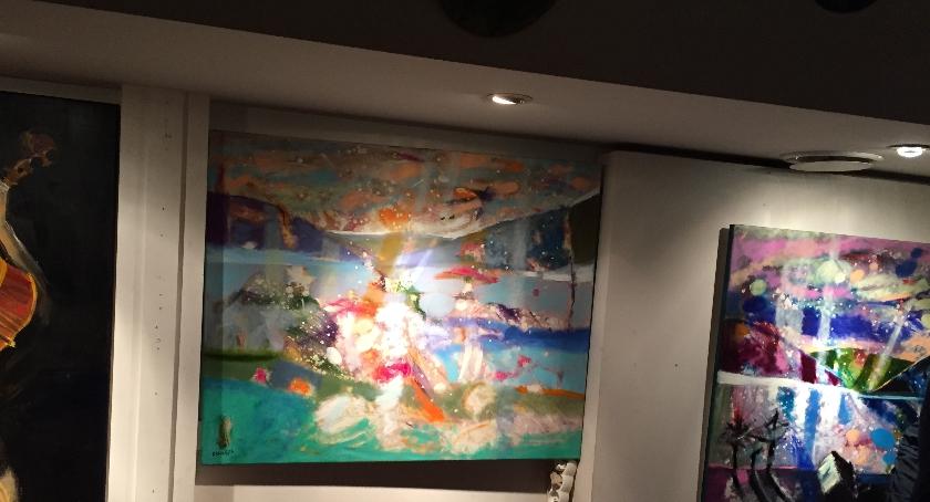 wystawy, Wystawa Banaś - zdjęcie, fotografia