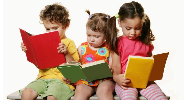"""opieka nad dzieckiem, Adaptacja przedszkola"""" wykład psychologiczny rodziców małych dzieci - zdjęcie, fotografia"""