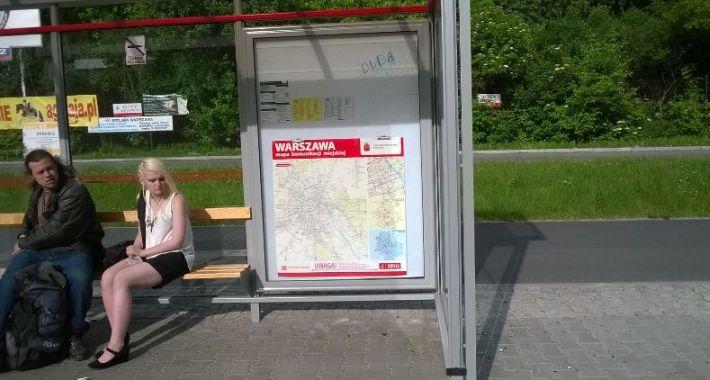 urządzenia publiczne, Trochę nisko - zdjęcie, fotografia
