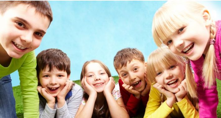 opieka nad dzieckiem, Granice wychowaniu dziecka wykład psychologiczny - zdjęcie, fotografia