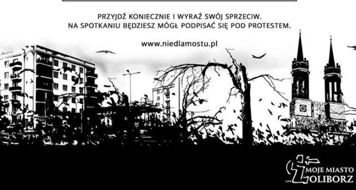 konsultacje, Spotkanie mieszkańców sprawie mostu Krasińskiego - zdjęcie, fotografia