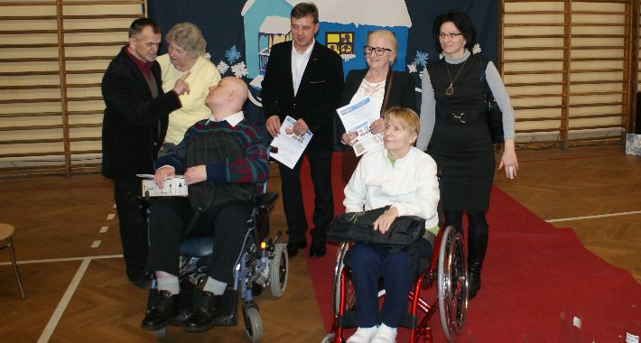 opieka społeczna, Żoliborskie Stowarzyszenie Rodzina Człowiek - zdjęcie, fotografia
