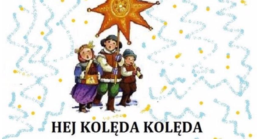 muzyka, Biblioteka Haliny Rudnickiej zaprasza Wieczór Kolęd - zdjęcie, fotografia