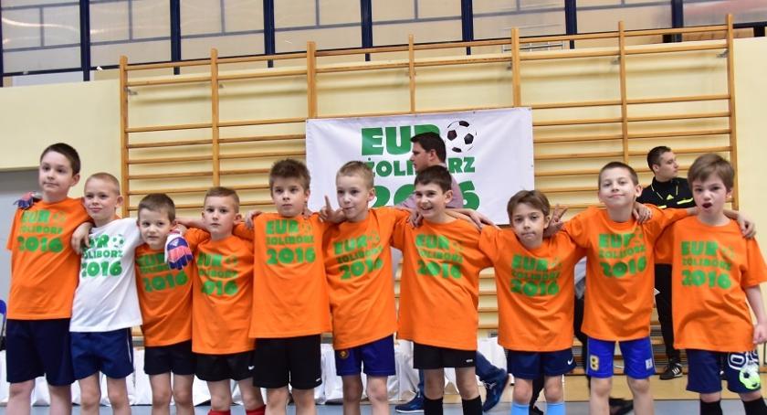 piłka nożna, Żoliborzu - zdjęcie, fotografia