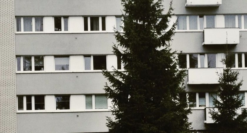 mieszkalnictwo, Bezpłatne seminarium żoliborskich wspólnot mieszkaniowych - zdjęcie, fotografia