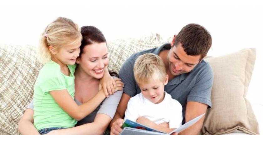 psychologia, dobrym rodzicem - zdjęcie, fotografia