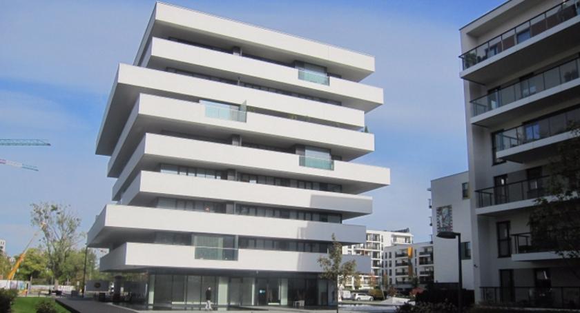 mieszkalnictwo, Jeszcze Żoliborzu Artystycznym - zdjęcie, fotografia