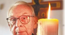 Nie żyje ks. Jan Szymborski