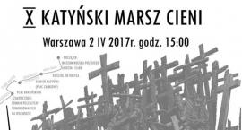 X Katyński Marsz Cieni