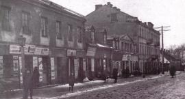 Wycieczka do miasteczka Powązki (i nie tylko)