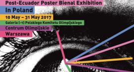 Wernisaż międzynarodowej wystawy plakatu
