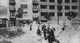 Kalendarium Powstania Warszawskiego - Żoliborz, 2 sierpnia