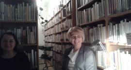 Kolędowe spotkanie w Bibliotece im. Haliny Rudnickiej
