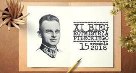 XI Bieg Rotmistrza Pileckiego już 15 września
