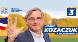 Marcin Kozaczuk – Powrót Jedi!