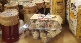 Jajka przepiórcze faszerowane awokado