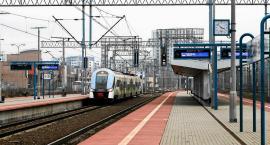 Stacja kolejowa Powązki