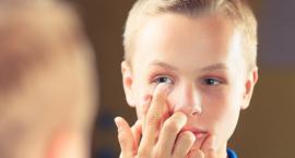 Podjęcie decyzji o soczewkach kontaktowych dla dzieci. Na co zwrócić uwagę?