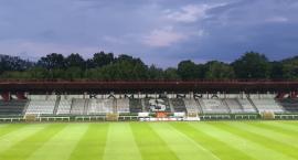 Powolna śmierć warszawskiego sportu