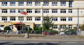 Będzie Zebra przy Urzędzie Dzielnicy na Słowackiego