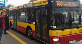 Petycja w sprawie wydłużenia linii  nr 500