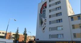 Mural Dawida Bowiego odsłonięty