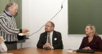 Spotkanie z Anną Marią Anders w Szkole nr 92 im. Jana Brzechwy
