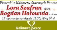 Koncert Lory Szafran