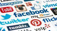 Media społecznościowe na Żoliborzu
