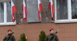 Narodowy Dzień Pamięci Żołnierzy Wyklętych na Żoliborzu.