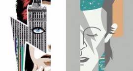 Mural dla Davida Bowie