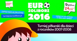 "Żoliborskie Euro 2016"""