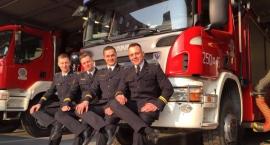 Chcesz zostać zawodowym strażakiem? - przyjdź na Dzień Otwarty