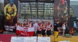 Mistrzostwa Świata Strażaków w Abu Dhabi