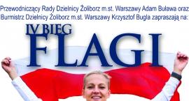 2 maja 2016 IV BIEG FLAGI