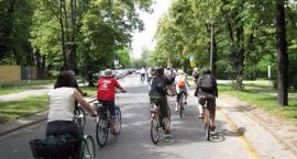 Wielki żoliborski wiosenny objazd rowerowy!
