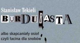 spotkanie z autorem Stanisławem Tekielim