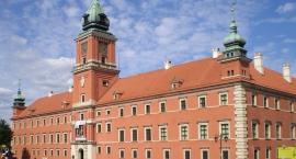 45 lat temu zadecydowano o odbudowie Zamku Królewskiego w Warszawie